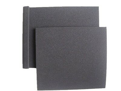 Acoustic Foam Pad For Speaker Monitor Sound Absorber Studio Insulation Mopad