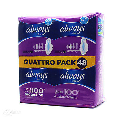 Immer Ultra Lang 24 Quattro Pack 48