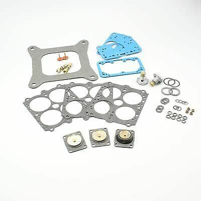 Holley-Carby-Renew-Rebuild-Kit-4Bl Double Pumper Square-Bore-Carbs