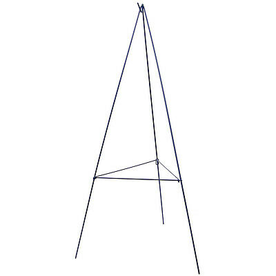 "Metal Wire Easel 36"" AME36E"