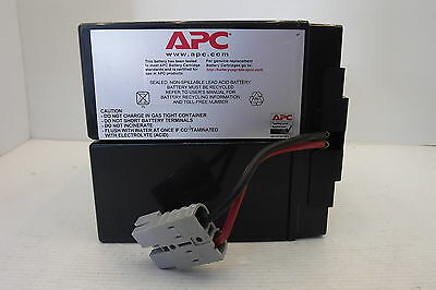 Apc Rbc7 Replacment Battery Nib