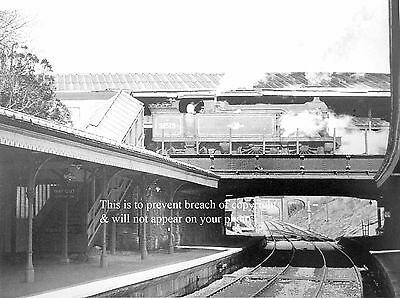 Photo Of East Grinstead Upper & Lower Station Kent Southern