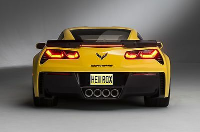 HELL ROCKS Personal / Private Number Plate