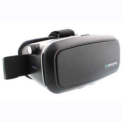 3D Virtual Reality Headset /Glasses /Helmet for Samsung S7, S7 Edge, S6, S6 Edge