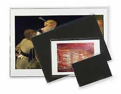 A4 Portfolio Display Sleeves For Presentation & Display - Daler Essential 150mic