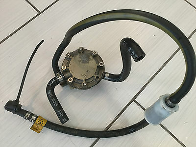 2002 EVINRUDE 175HP OIL LIFT PUMP Assy 5001221 115HP-175HP