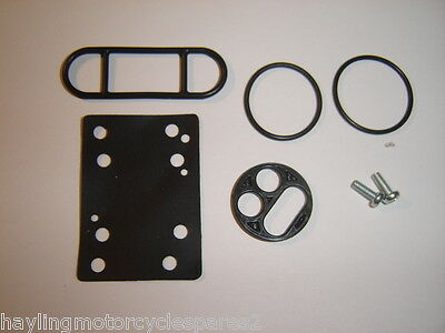 Aftermarket Fuel Tap Repair Kit Yamaha Yzf R1 98-08 New