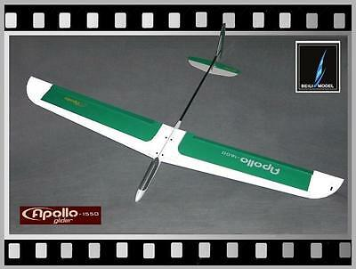 Apollo DLG Glider (ARF )  £71.97 with Free Gift:Battery FMS 350mAh 7.4V 2S