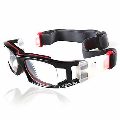 Sport Goggles Eyewear Basketball Protective Football Soccer Eye Safety Glasses