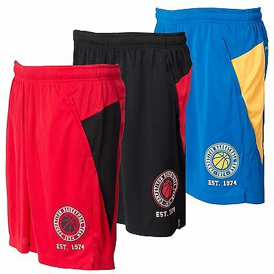 Mens Casual Basketball Short Sports Wear Active Wear By Competitor Sizes S-XXL