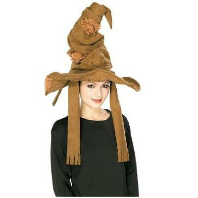 Harry Potter Sorting Hat, Brown New