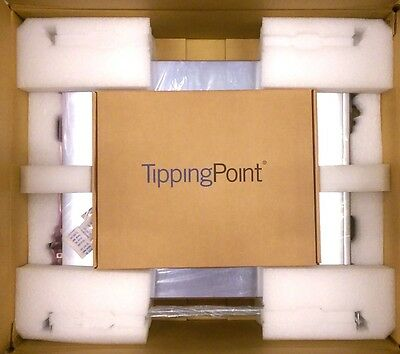 HP TIPPINGPOINT NEXT-GENERATION FIREWALL NGFW S1050F Appliance