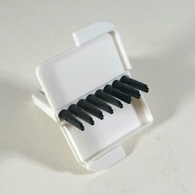 Siemens Mini Receiver Wax Guards **New packaging** Pack of 8 filters in Case