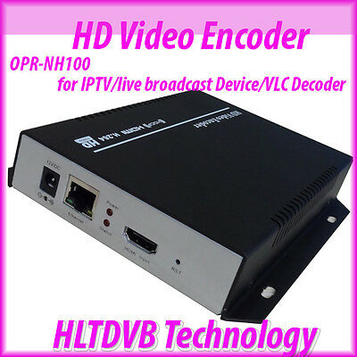 MPEG-4 H.264 HDMI Encoder Replace HD Video decoder Capture Card for live broadca