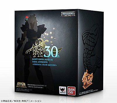 Bandai Saint Seiya EX Pisces Aphrodite ORIGINAL COLOR EDITION