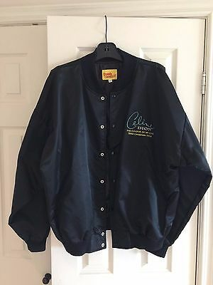 Vintage Jacket for men or ladies Size XL