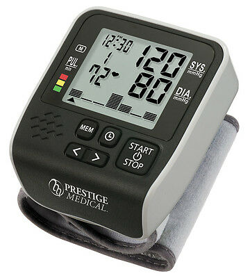 Prestige Medical Digital Blood Pressure Monitor