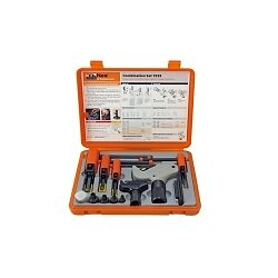 ANGLO AMERICAN ANGNES1025 6-piece External/Internal Thread Repair Set...