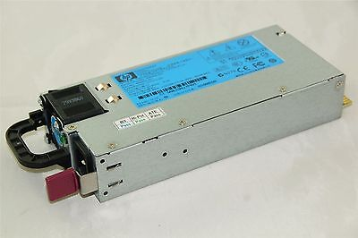 HP ProLiant DL380 G6 G7 460W Power Supply HSTNS-PL14 499249-001 511777-001