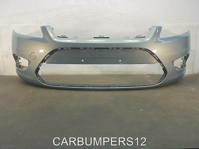 Ford Focus Mk4 Front Bumper 2008 To 2011 Genuine Ford Part *f15