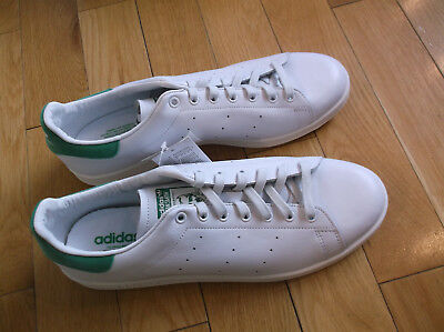 Adidas Originals Stan Smith Men's Scarpe Da Ginnastica Taglia.UK13 S800026