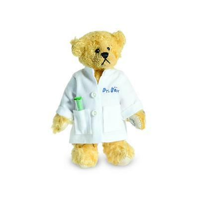 Teddy-Hermann Limited Edition  Miniature Dr Bear -  153207