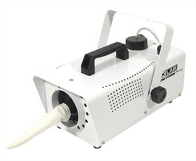 FXLAB Snow Storm ll 600w Snow Machine with Remote Including 5 Litres Snow Fluid
