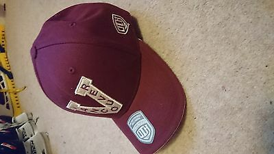 NHL Vancouver Millionaires Cap (Old Time Hockey)