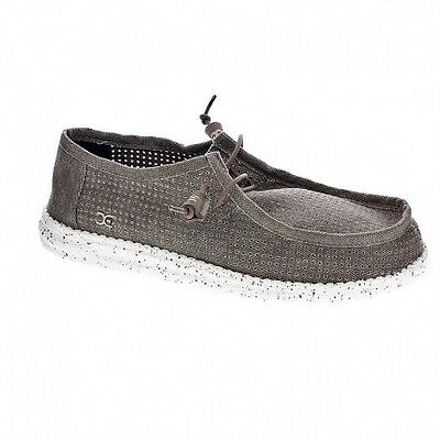 Dude Wally Perforated -  Mocasines  Hombre
