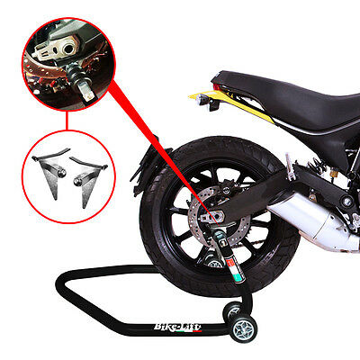 CAVALLETTO POSTERIORE (Rear Stand) BIKE LIFT - DUCATI SCRAMBLER 800 (2013-2018)