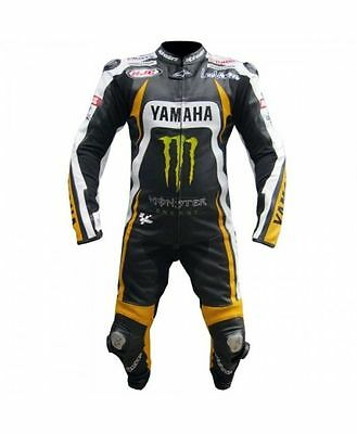 Motorbike Leather Suit Motorcycle Leather Suit Mens Leathers Racing Jacket Pants