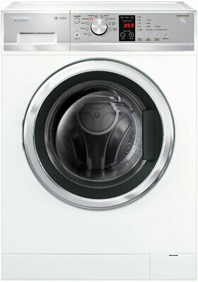 NEW Fisher & Paykel WH7560J3 7.5kg QuickSmart Front Load Washing Machine