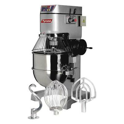 Planetary Mixer, 90L, Heavy Duty, Tyrone, Commercial Bakery Equipment Baking NEW