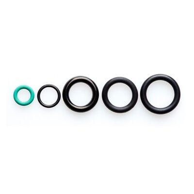 Genuine GERNI ACCESSORY Replacement O-Ring Kit #128470198 suit all Gurney