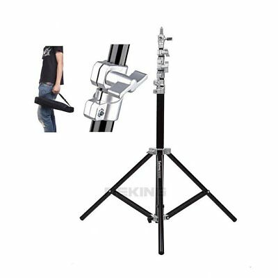 Selens Air-Cushion / Heavy Duty Light Stand 280cm / 9.2ft SGT-2800A With Bag