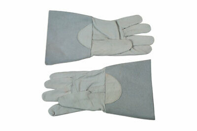 Laser Tools 6620 Leather Overgloves - Large (10)