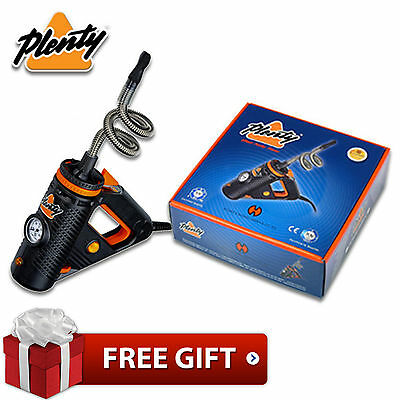 Plenty Handheld Vaporizer By Storz & Bickel With Free Gifts Included