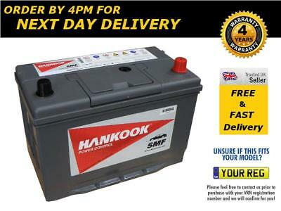 Type 335 / 249 Car Battery - 12V - Next Day Delivery