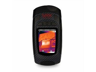 Seek Thermal RevealPRO Handheld Infrared Imaging Camera - RQ-AAAX