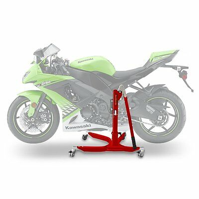 Motorcycle Central Stand ConStands Power RB Kawasaki ZX-10R 08-10