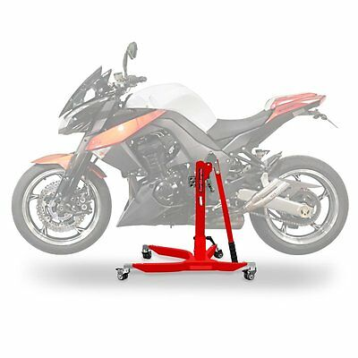 Motorcycle Central Paddock Stand RB Kawasaki Z 1000 10-13