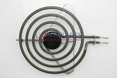 ge hotpoint kenmore stove range cooktop 8 chrome burner drip pan ge hotpoint kenmore range cooktop stove 8 heavy duty burner element wb30x255