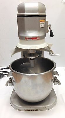 Quattro - Planetary Dough Mixer Machine for Caterers Special Offer
