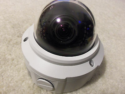 ACTI TCM-7811 IP network security  DOME camera cam, H.264, 1.3MP, OUTDOOR D/N,