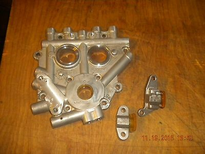 harley 25358-06 hydrualic cam plate w/29969-06,39968-06 tensioners twin cam