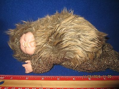 Anne Geddes Hedgehog Doll