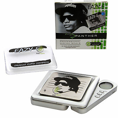DIGITAL SCALES - Eazy-E Infyniti Panther Scale 50g x 0.01g - pocket scale