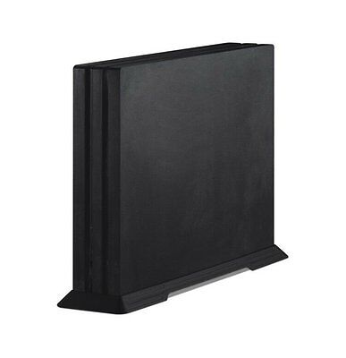 Stand Holder Base for SONY PS4 PlayStation 4 Pro Black