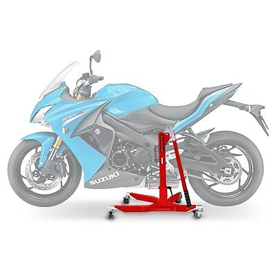 Motorcycle Central Stand ConStands Power RB Suzuki GSX-S 1000 F 15-17
