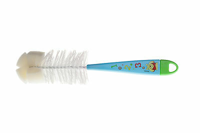 Bottle Brush – and Pacifier Brush Disney Winnie the Pooh Blue Cleaning Brush